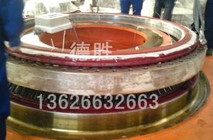 宁波东方电力机具制造有限公司热装零件
