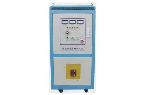 高频淬火设备在热处理行业的应用