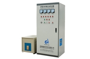 高频淬火机加热频率的选用