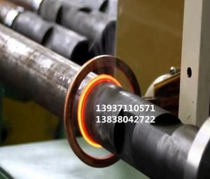 石油管道钻杆焊前预热及焊缝退火设备