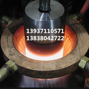 传动轴淬火设备工艺过程和特点