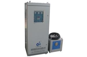 感应热处理生产线设备