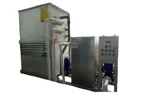 20T全封闭式冷却系统