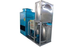 15T闭式冷却设备