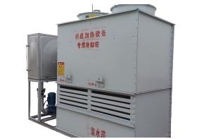 高频冷却设备