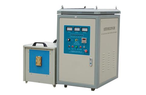空调铜管感应焊接设备