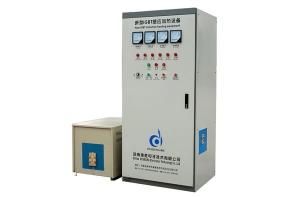中频感应加热炉是怎么维护的呢?